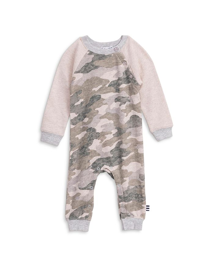 Splendid - Boys' Camo Print Coverall - Baby