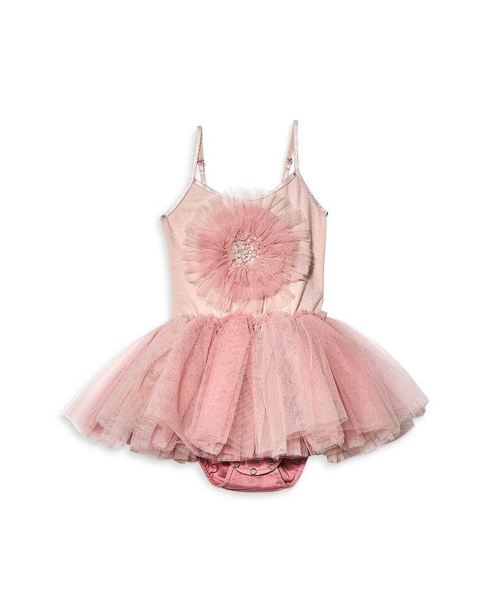 Tutu Du Monde GIRLS' COTTON CANDY TUTU DRESS - BABY