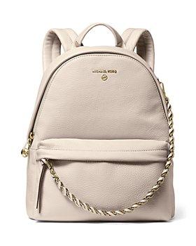 MICHAEL Michael Kors - Slater Medium Leather Backpack