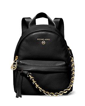 MICHAEL Michael Kors - Slater XS Convertible Messenger Backpack