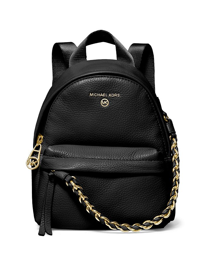 MICHAEL Michael Kors - Slater XS Convertible Messenger Backpack