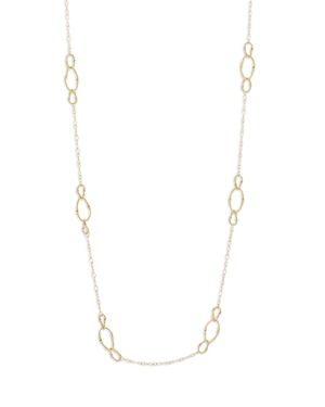 Marco Bicego 18K Yellow Gold Onde Long Chain Necklace, 36-Jewelry & Accessories