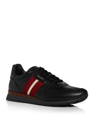 Bally Men's Astel Low Top Sneakers