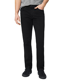 Joe's Jeans - The Brixton Slim Straight Fit Stretch Jeans in Griff