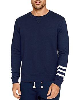 SOL ANGELES - Wave Sleeve Sweatshirt