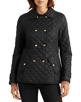 Ralph Lauren - Quilted Coat