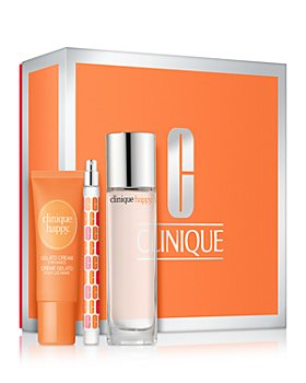 Clinique - Wear It & Be Happy Gift Set ($90 value)