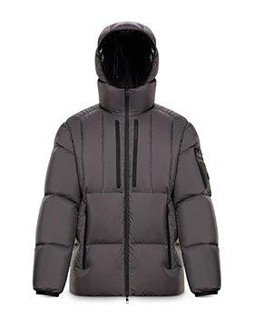 Moncler - Arachon Hooded Down Jacket