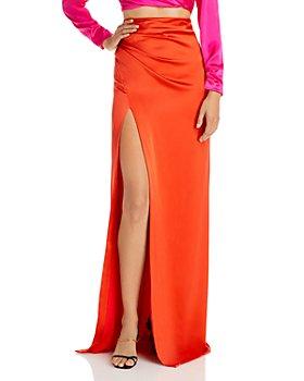 Cinq à Sept - Kaitlyn Maxi Skirt
