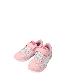 Miki House - Girls' Printed Sneakers – Toddler, Little Kid