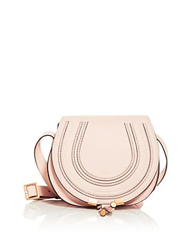 Chloé - Marcie Mini Round Crossbody