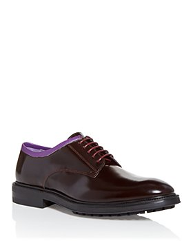 Paul Smith - Men's Rutford Plain Toe Oxfords