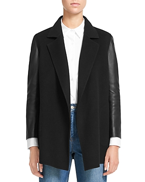 Theory Clairene Coat