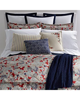 Ralph Lauren - Remy Floral Bedding Collection