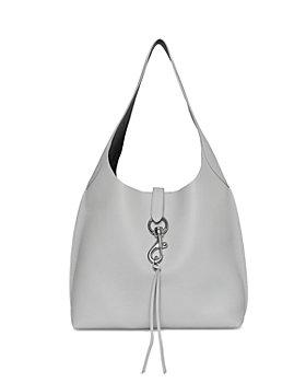 Rebecca Minkoff - Megan Large Hobo Shoulder Bag