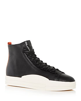 Y-3 - Men's Yuben Mid Top Sneakers