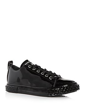Giuseppe Zanotti - Men's Blabber Low Top Sneakers