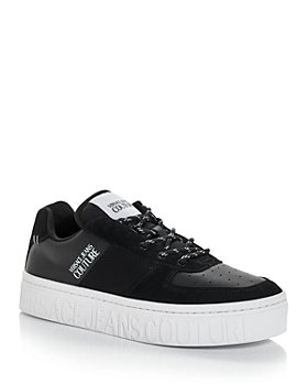 Versace Jeans Couture - Men's Low Top Sneakers