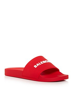 Balenciaga - Men's Slide Sandals