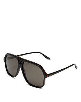 Gucci - Men's Aviator Sunglasses, 62mm