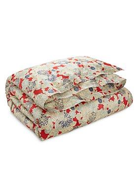 Ralph Lauren - Remy Floral Comforter, King