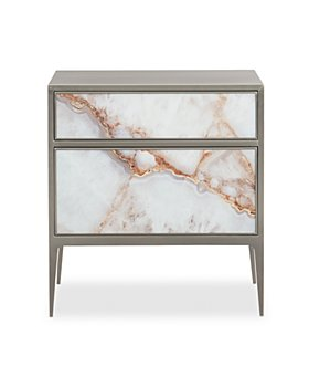 Caracole - A Perfect Gem Nightstand