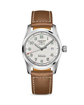 Longines - Spirit Watch, 40mm