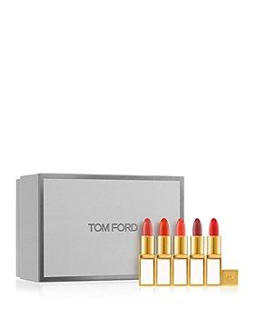 Tom Ford - Deluxe Mini Lip Color Sheer Set