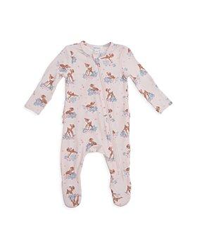 Angel Dear - Woodland Deer Footie - Baby
