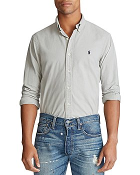 Polo Ralph Lauren - Classic Fit Oxford Shirt