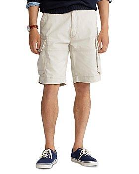 Polo Ralph Lauren - 10.5-Inch Gellar Classic Cargo Shorts