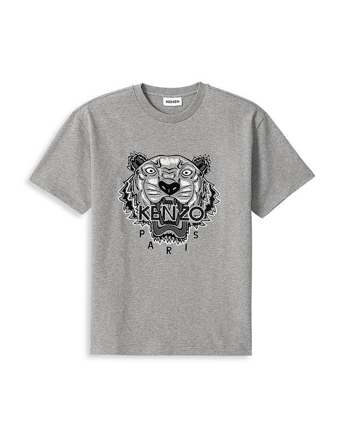 Kenzo - Varsity Tiger Tee