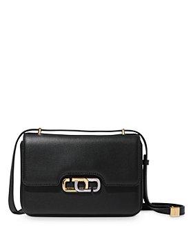 MARC JACOBS - The J Link Small Leather Shoulder Bag