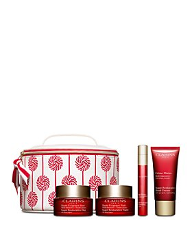 Clarins - Limited Edition 4-Piece Replenishing Gift Set ($327 value)