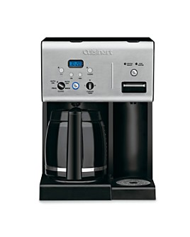 Cuisinart - 12-Cup Coffee & Hot Water System by Cuisinart