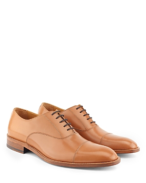Men's Nathan Leather Dress Shoes