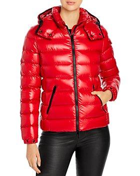 Moncler - Women's Bady Slim Short Down Jacket