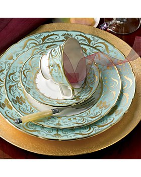 "Royal Crown Derby - ""Darley Abbey"" Bread & Butter Plate, 6"""