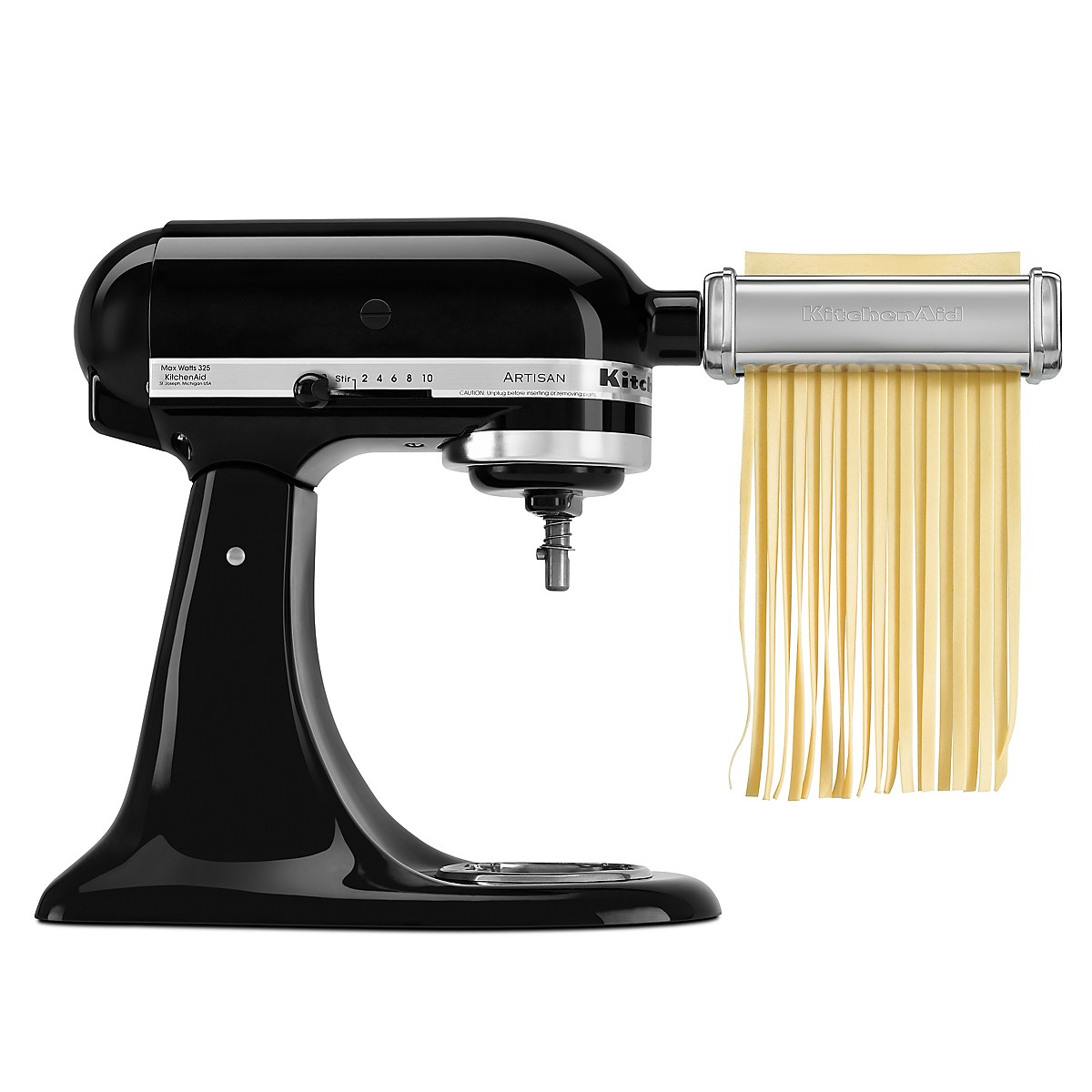 KitchenAid Pasta Roller Set #KPRA   Bloomingdale\'s