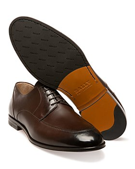 Bally - Men's Wedmer Leather Dress Shoes