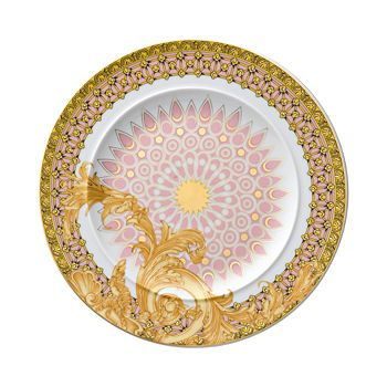 Versace - Versace By Rosenthal Byzantine Dreams Bread & Butter