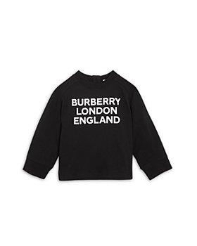 Burberry - Mini Logo Tee - Baby