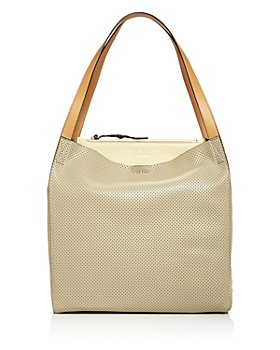 rag & bone - Passenger Perforated Leather Tote