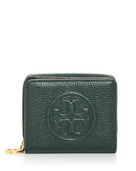 Tory Burch - Perry Leather Bifold Wallet