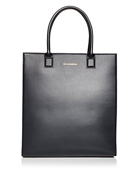 WANT Les Essentiels - Aberdeen Structured Leather Tote
