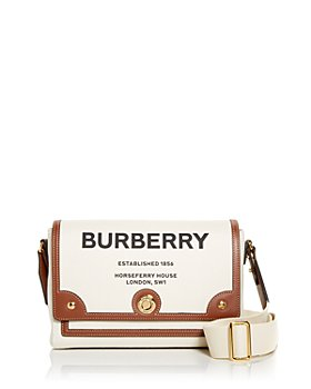 Burberry - Note Medium Crossbody