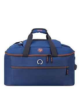 Delsey - Roland Garros Tramontane Carry-On Duffel Backpack