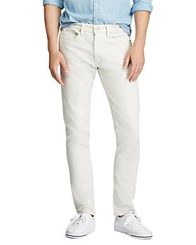 Polo Ralph Lauren - Sullivan Cotton Stretch Slim Fit Jeans