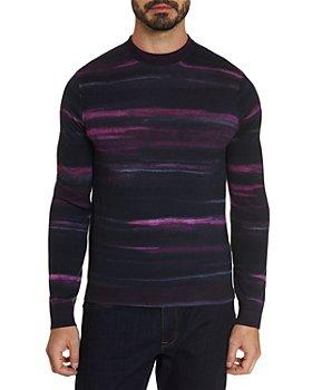 Robert Graham - Space Dyed Wool Sweater