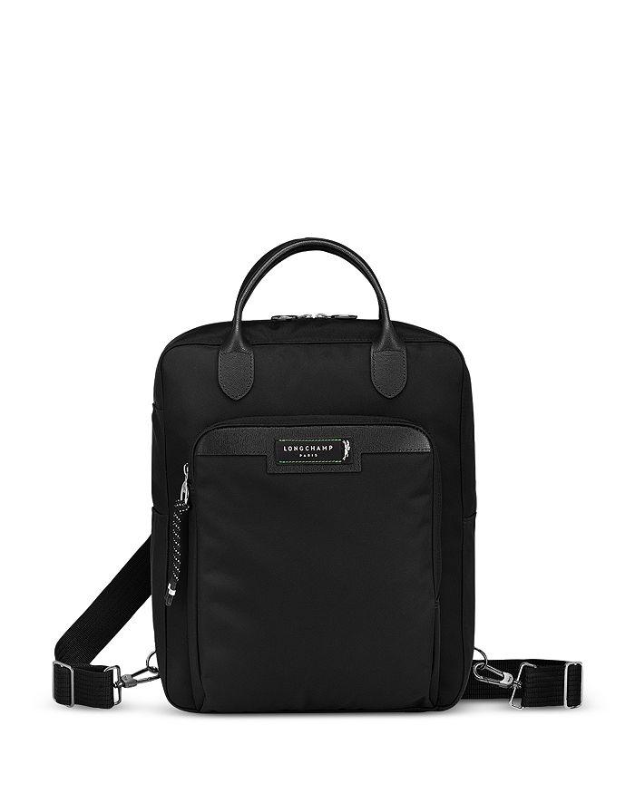 Longchamp - Green District Backpack